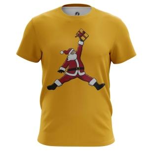Футболка Jordan Claus - купить в teestore. Доставка по РФ
