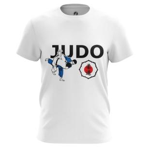 Футболка Judo federation - купить в teestore. Доставка по РФ