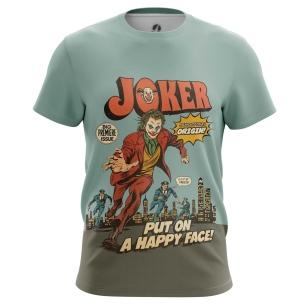 Футболка Joker blitz - купить в teestore. Доставка по РФ