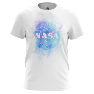 Футболка НАСА Оригинал - купить в teestore. Доставка по РФ