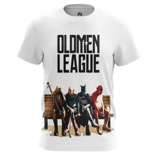 Old men league