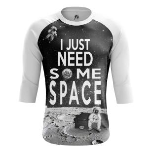 Мужские Регланы Need Space. Доставка по всей России