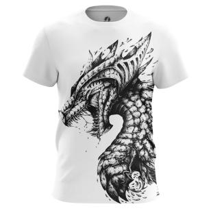 Футболка Dragon - купить в teestore. Доставка по РФ