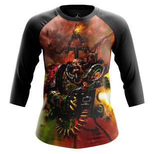 Warhammer 40000 Fire