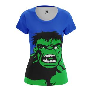 Женская Футболка Pop Hulk - купить в teestore