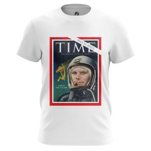 Футболка TIME - купить в teestore. Доставка по РФ