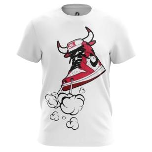 Футболка Air Jordan - купить в teestore. Доставка по РФ