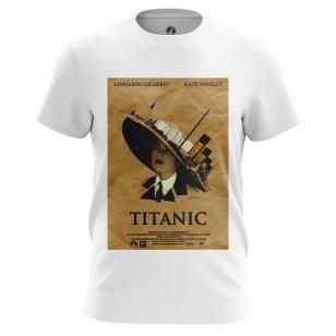 Футболка Титаник из 90-х - купить в teestore. Доставка по РФ