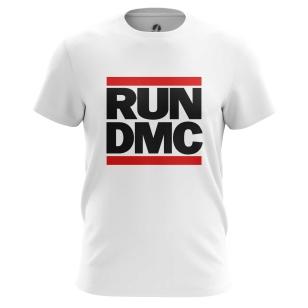 Футболка Run-DMC - купить в teestore. Доставка по РФ