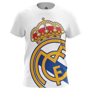 Футболка Реал Мадрид - купить в teestore. Доставка по РФ
