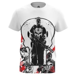 Футболка Punisher 4 - купить в teestore. Доставка по РФ