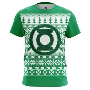 Футболка Christmas Lantern купить
