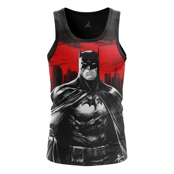 Майка Бэтмен новый  купить