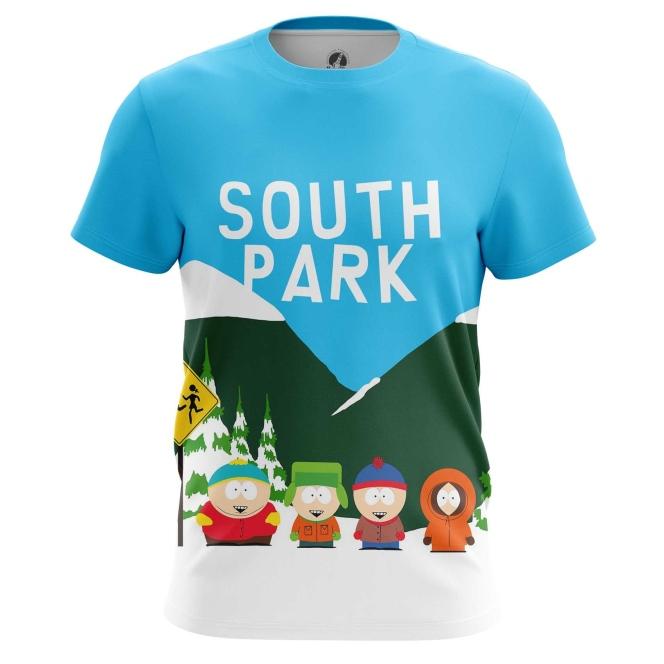 Футболка Южный Парк  купить