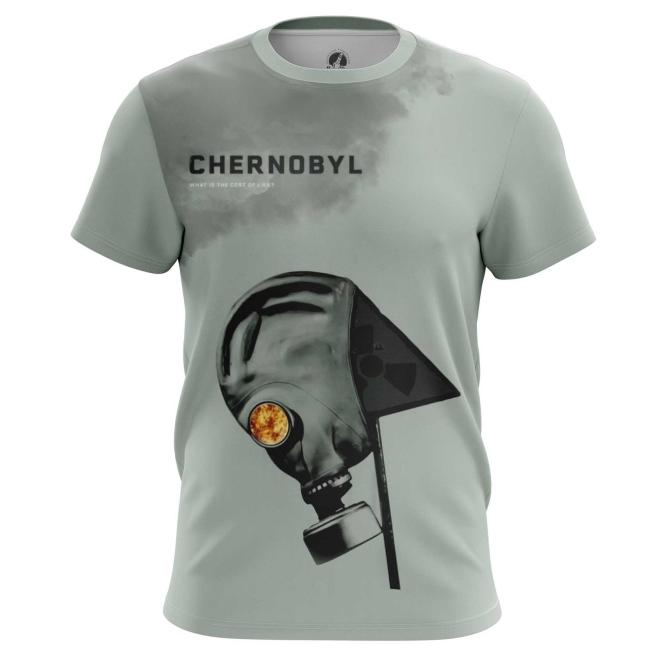 Футболка Чернобыль - купить в teestore. Доставка по РФ