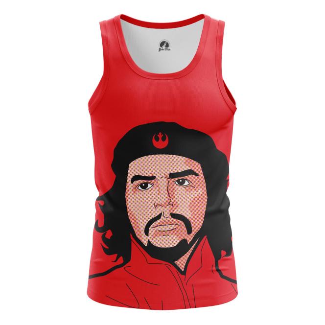 Мужская Майка Че Гевара - купить в teestore