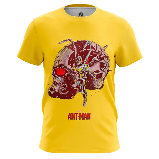 Футболка Antman - купить в teestore. Доставка по РФ