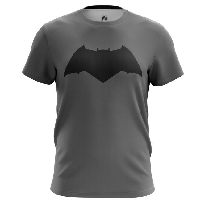 Футболка Batman logo - купить в teestore. Доставка по РФ