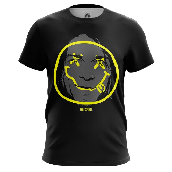 Футболка My super smile - купить в teestore. Доставка по РФ