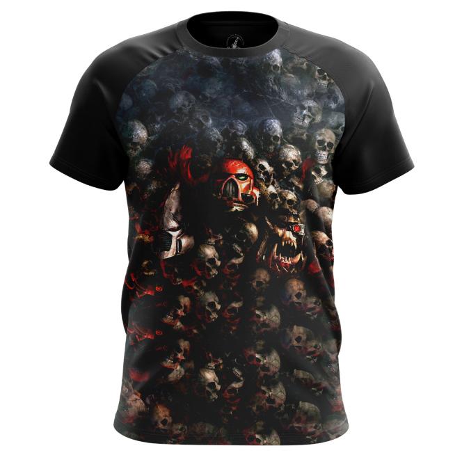 Футболка Warhammer 40000 Dawn of War - купить в teestore. Доставка по РФ