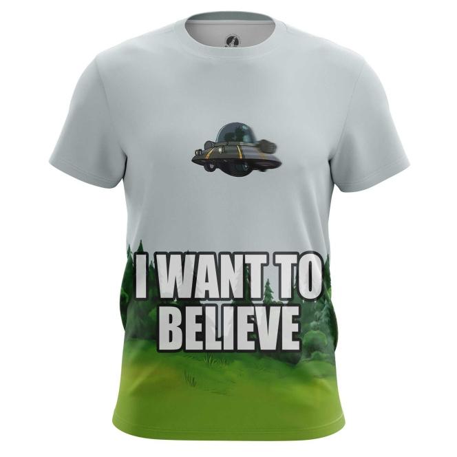 Футболка Believe купить