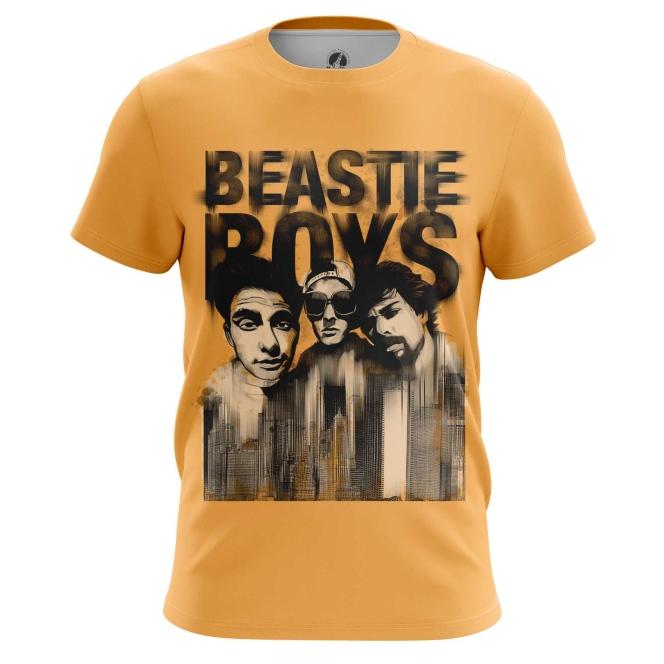 Футболка Beastie Boys - купить в teestore. Доставка по РФ