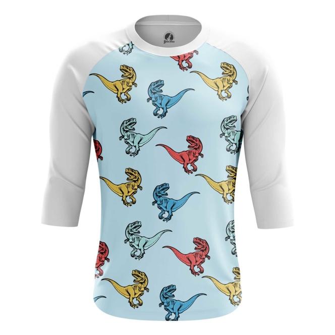 Реглан Динозавр T-rex купить