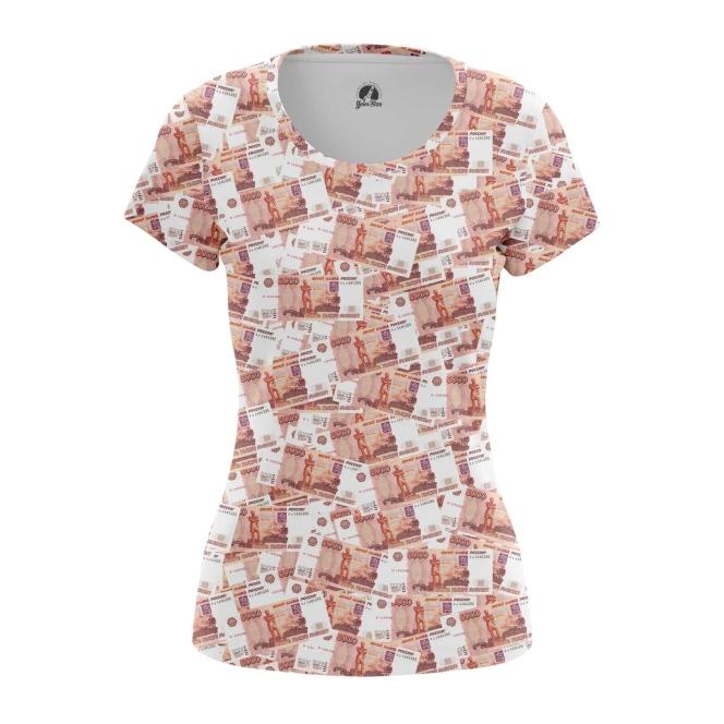 Женская футболка Хабаровск  купить