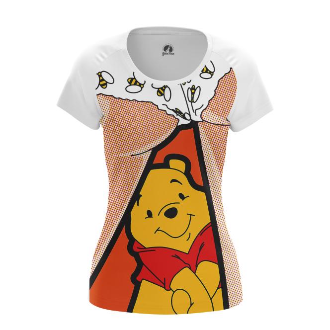 Женская футболка Dat bees  купить