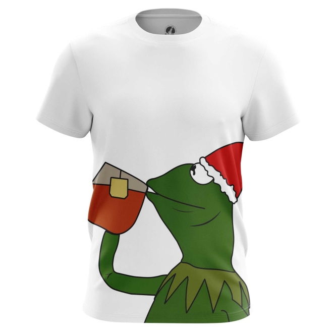 Футболка Kermit купить