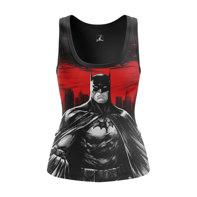 Женская майка Бэтмен новый  купить