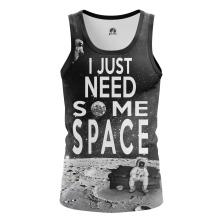 Майка Need Space