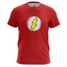 Sheldon's Flash