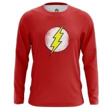 Sheldon's Flash