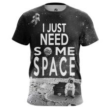 Футболка Need Space