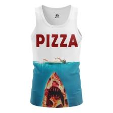 Майка Pizza attacks