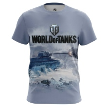 World of Tanks Ice