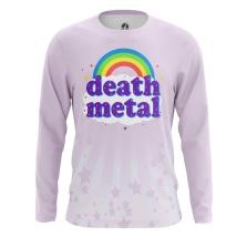 Лонгслив Death Metal