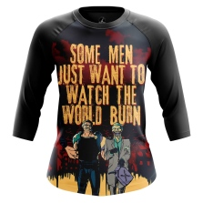 Джокер World Burn