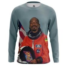 Лонгслив Snoop Dogg