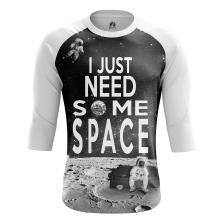 Реглан 3/4 Need Space