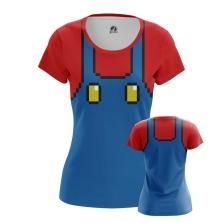 Mario Suit