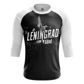 Футболка Ленинград купить