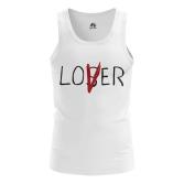 Футболка Loser Lover  - купить в teestore. Доставка по РФ
