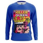 Футболка Killer Queen - купить в teestore. Доставка по РФ