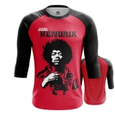 Футболка Jimi Hendrix - купить в teestore. Доставка по РФ