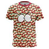Мужские Футболки Cartman. Доставка по всей России