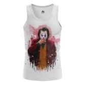 Мужская Майка Joker - купить в teestore