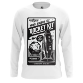 Футболка Ким Чен Ын Rocket Kit купить