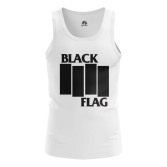 Футболка Black Flag - купить в teestore. Доставка по РФ